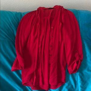 Blouse / button up shirt